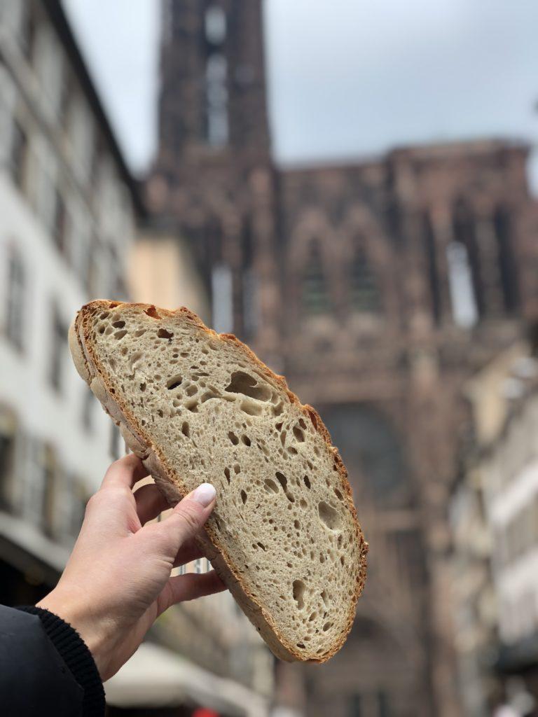 boulangerie bio au levain naturel strasbourg