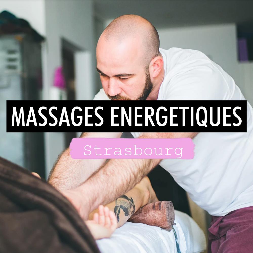 Massage bien-être et abordable à Strasbourg